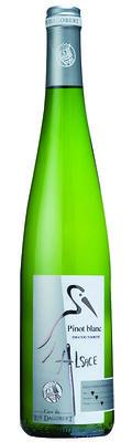 Roi Dagobert Pinot Blanc Découverte (Buy 1 get 1 free)