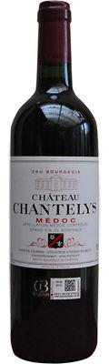 Chateau Chantelys, Medoc
